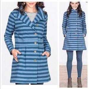 Matilda Jane Fall Breeze Jacket Size Medium